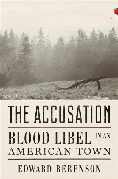 'The Accusation' Tracks The False Narrative Of Blood Libel