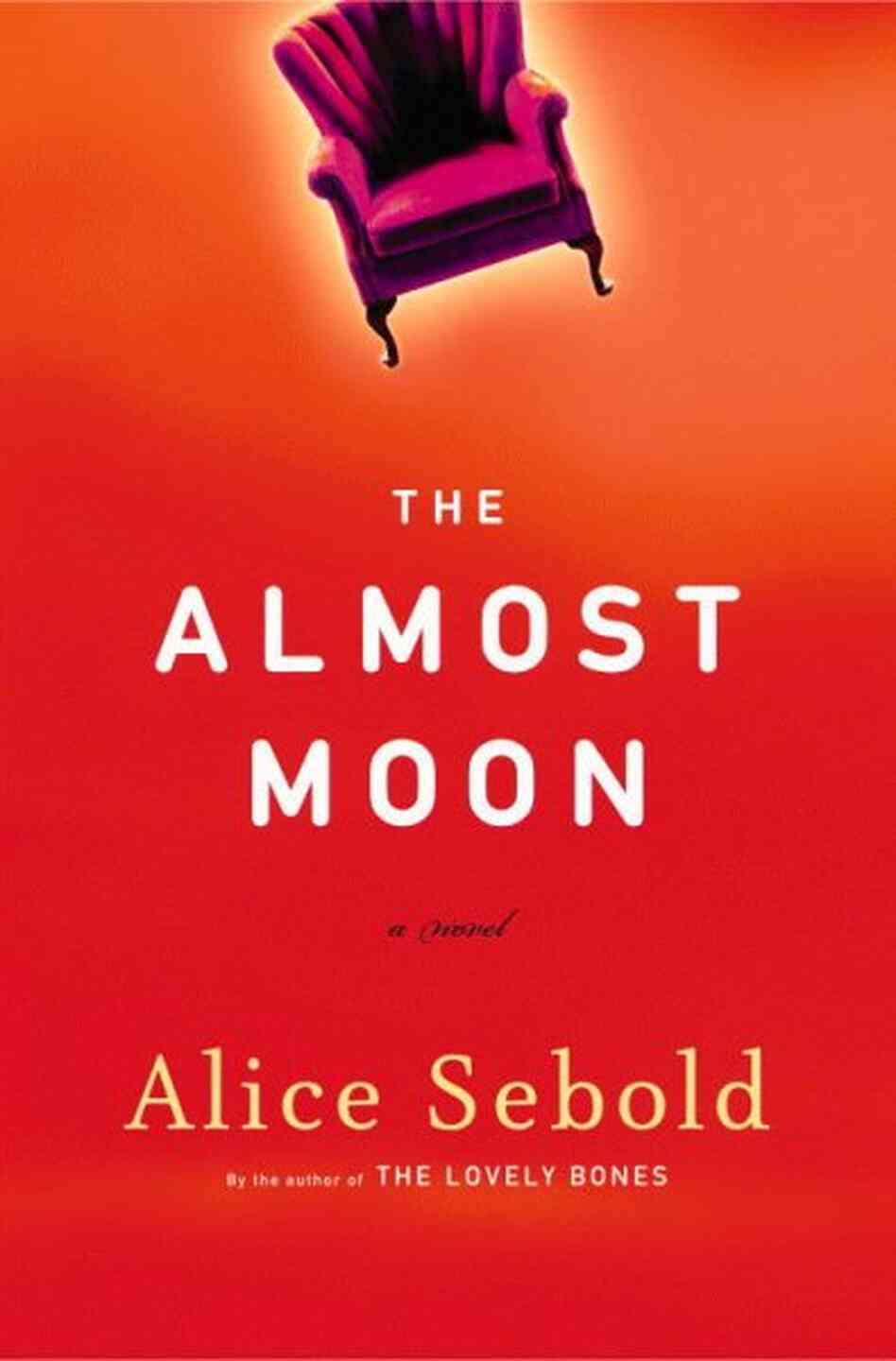 the lovely bones by alice sebold essays Born in the early 1960s, sebold spent her formative years in suburban philadelphia her mother was a journalist for a local paper, while her father was a.