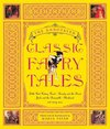 The Annotated Classic Fairy Tales