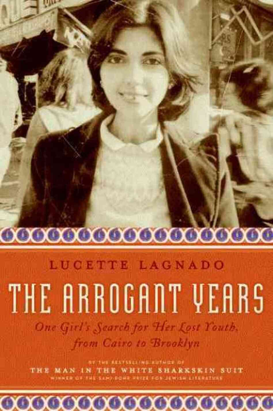 The Arrogant Years
