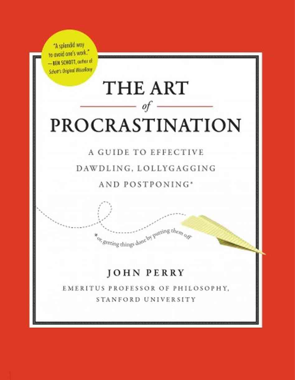 writing procrastination Anti-procrastination for writers: the writer's guide to stop procrastinating, start writing and create a daily writing ritual - kindle edition by akash karia download it once and read it on your kindle device, pc, phones or tablets use features like bookmarks, note taking and highlighting while reading anti- procrastination for.