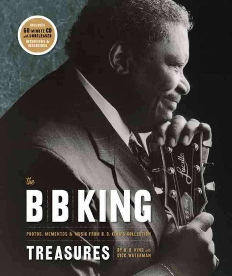 The B. B. King Treasures