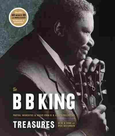 The B. B. King Treasures