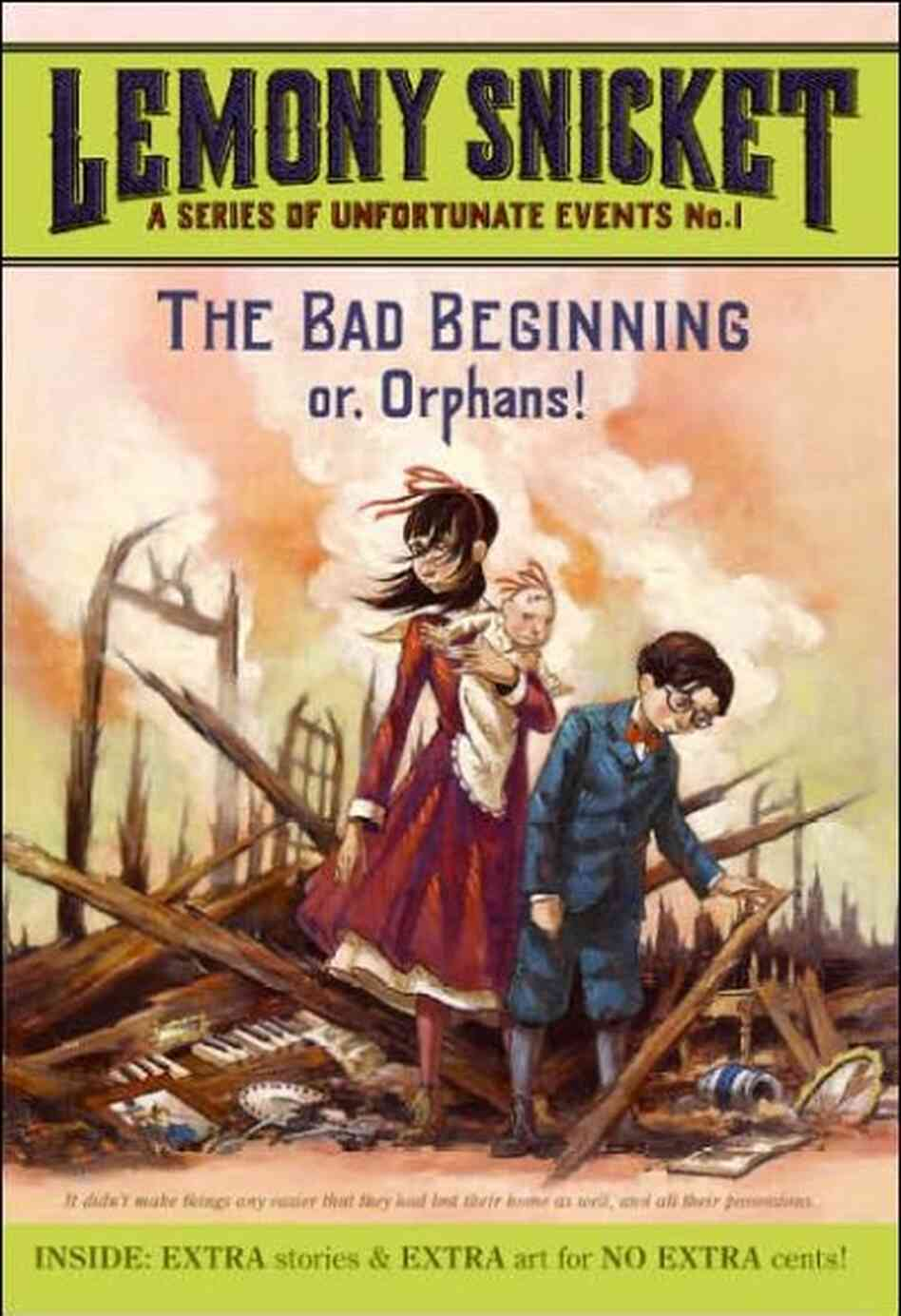 The Bad Beginning