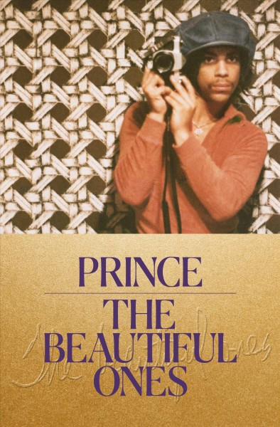 Prince Memoir, 'The Beautiful Ones,' Brings To Life A Vision In One's Mind
