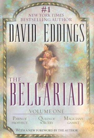 Belgarath The Sorcerer Ebook