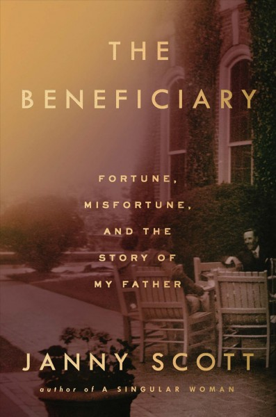 'The Beneficiary' Weighs The Emotional Heft Of Inheritance
