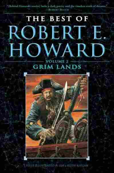 The Best of Robert E. Howard