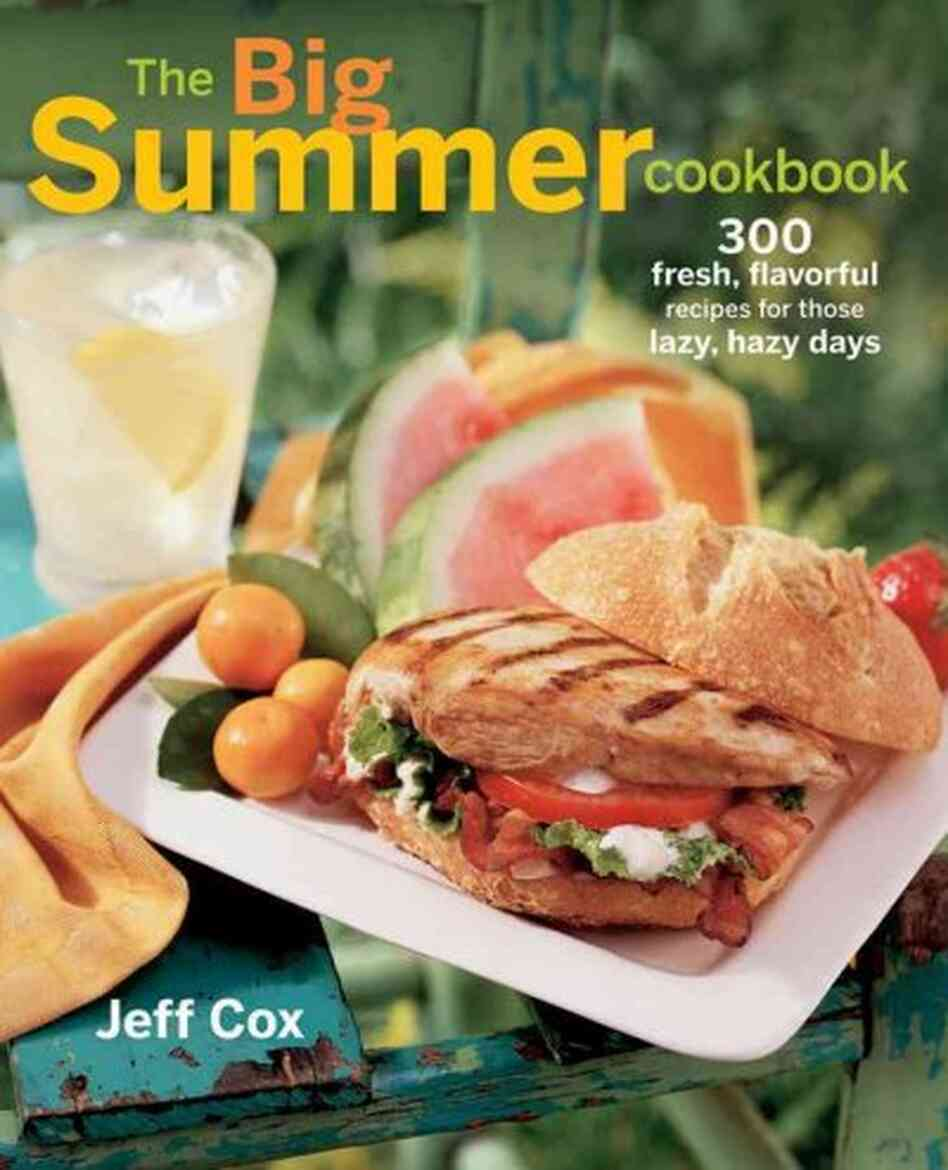 The Big Summer Cookbook