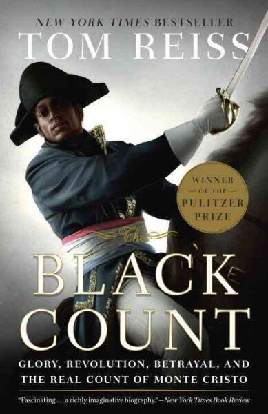the black count npr the black count