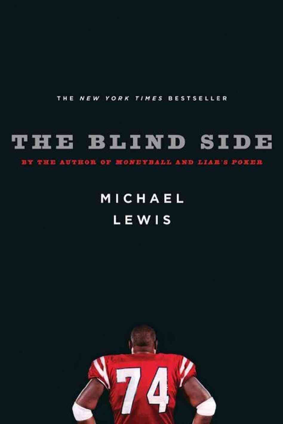 Author Michael Lewis Tackles Football S Blind Side Npr