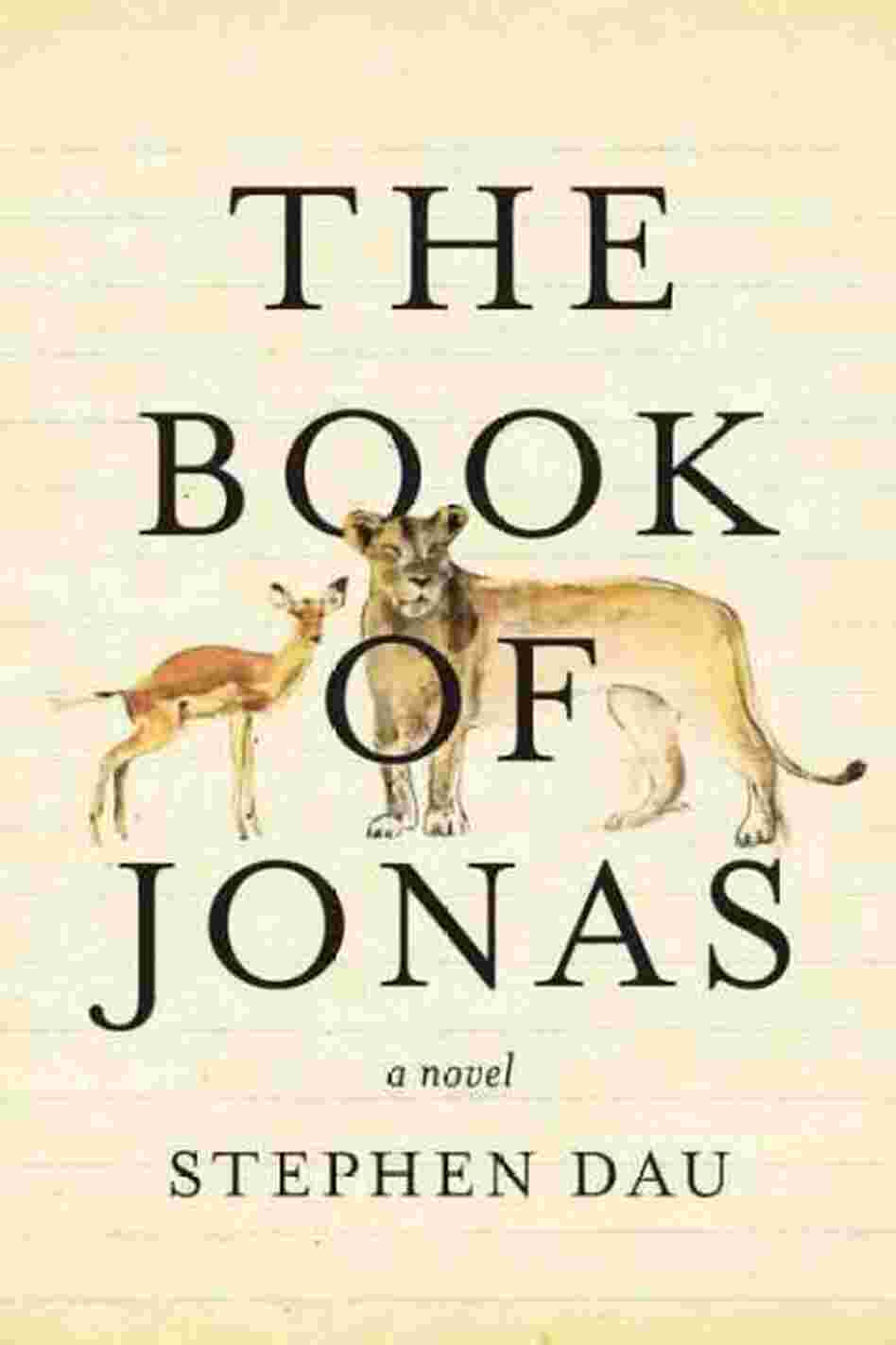 The Book of Jonas