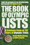 The Book of Olympic Lists