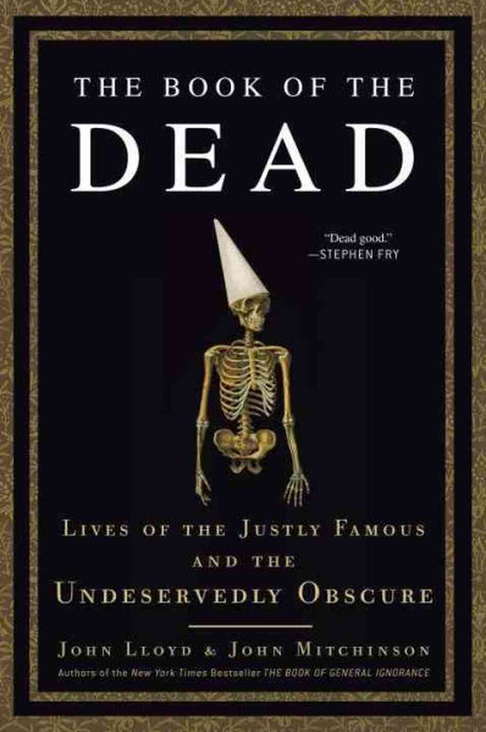 book of the dead book