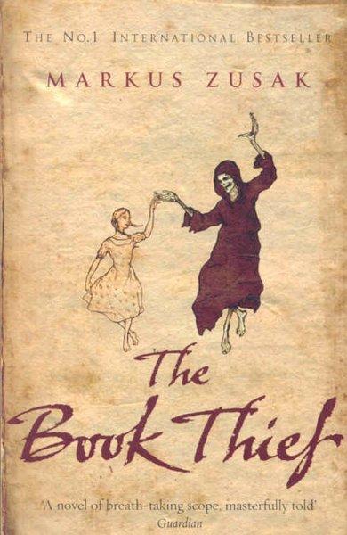 The Book Thief : NPR