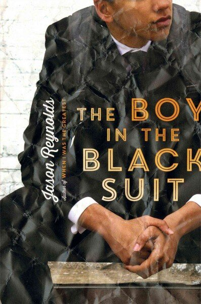 The Boy in the Black Suit : NPR