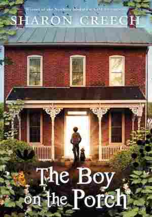 The Boy on the Porch