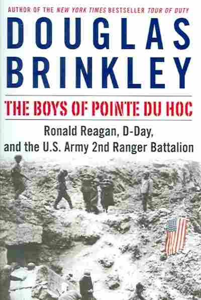 The Boys Of Pointe Du Hoc