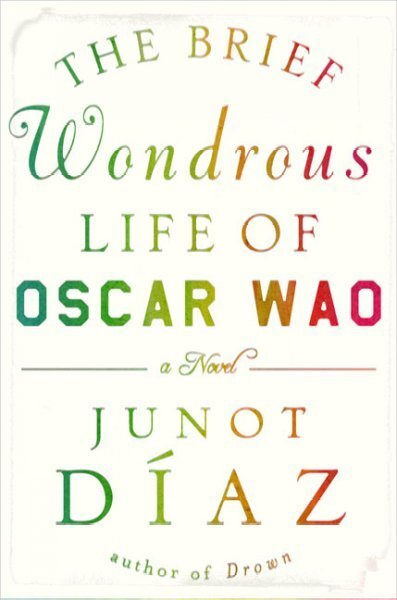 Image result for brief wondrous oscar wao