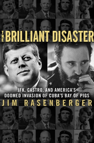 a study of john f kennedys involvement in the bay of the pigs invasion He intended to study under harold laski at the london school of economics  cuba and the bay of pigs invasion  nicknamed big john uss john f kennedy .