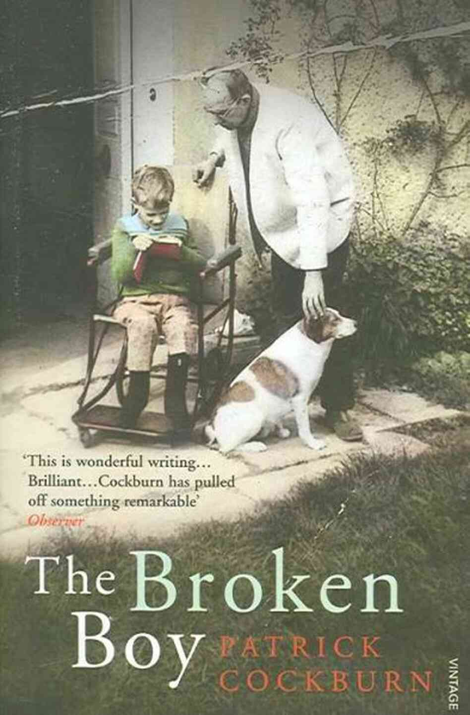 The Broken Boy