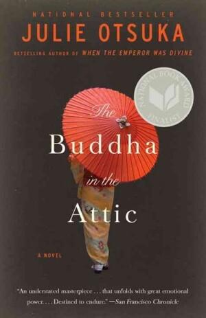 The Buddha In The Attic Npr