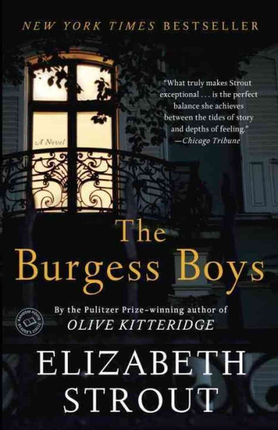 The Burgess Boys