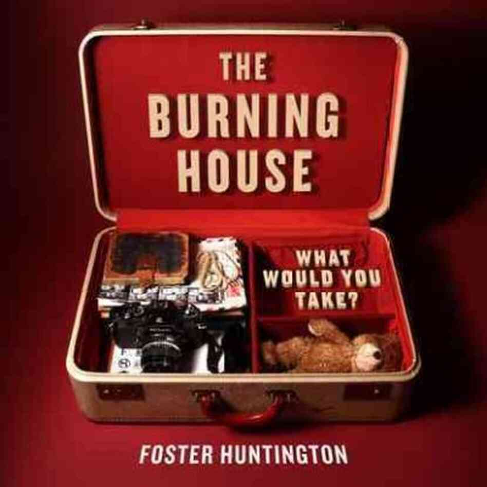 The Burning House