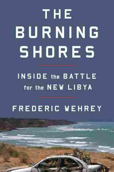 The Burning Shores