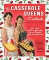 The Casserole Queens Cookbook