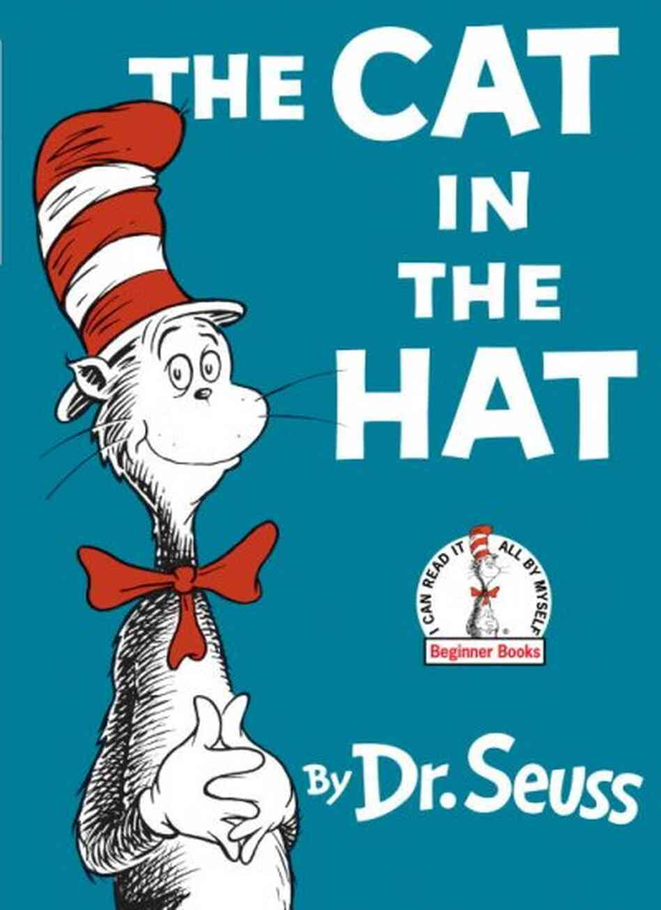 Dr Seuss The Cat In Hat Dvd Cover