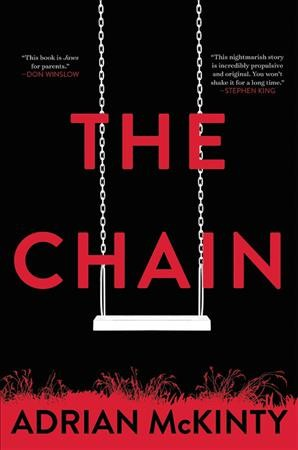 New Thriller 'The Chain' Has An Origin Almost As Exciting As Its Plot