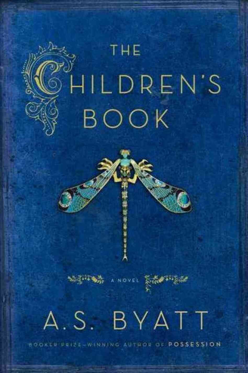 The Children's Book