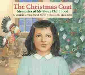 The Christmas Coat