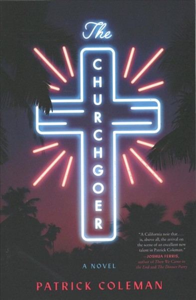 Losing An Old Faith — And Gaining A New One — In 'The Churchgoer'