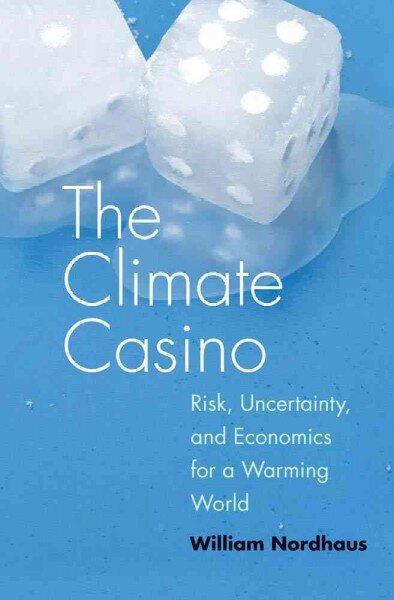 Economist Says Best Climate Fix A Tough Sell, But Worth It : NPR