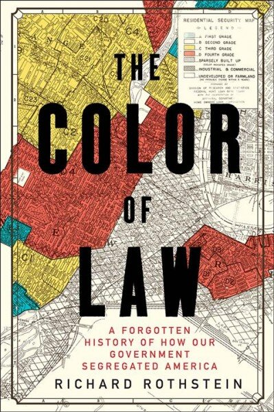 A 'Forgotten History' Of How The U S  Government Segregated
