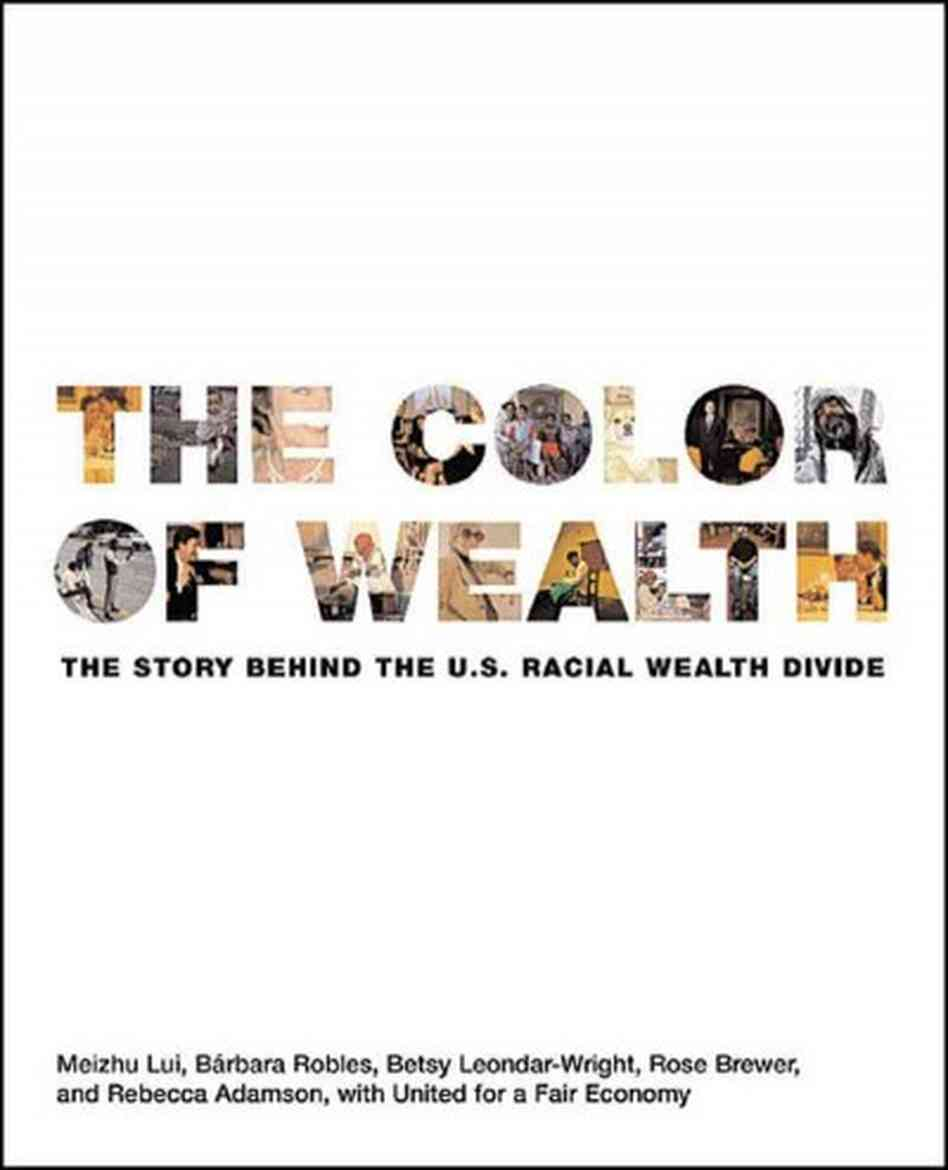 The Color of Wealth