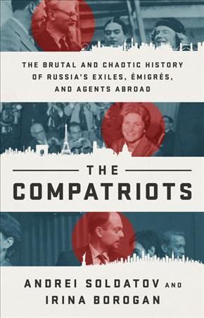 'The Compatriots' Suggests The Days Of Domestic-Only Politics Are Behind Us