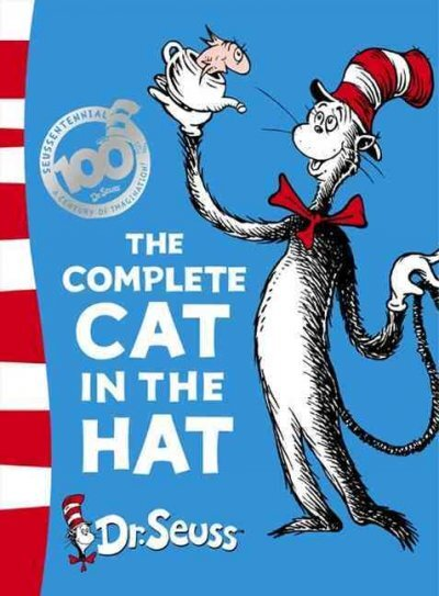 The Complete Cat in the Hat : NPR