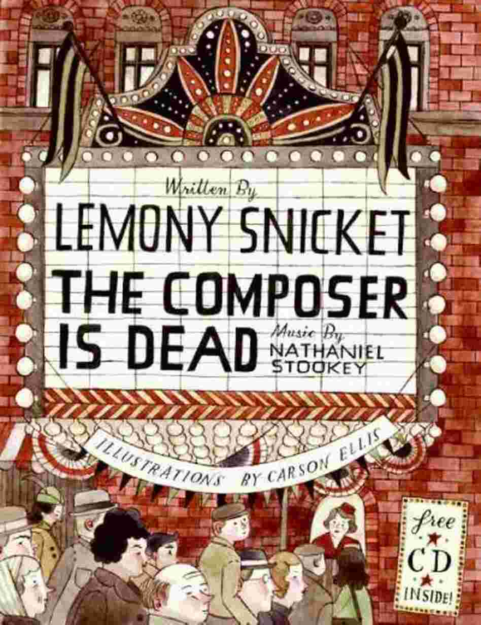 The Composer Is Dead