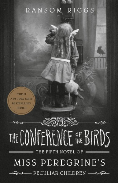 Eating Crow With 'Miss Peregrine' — And Enjoying It