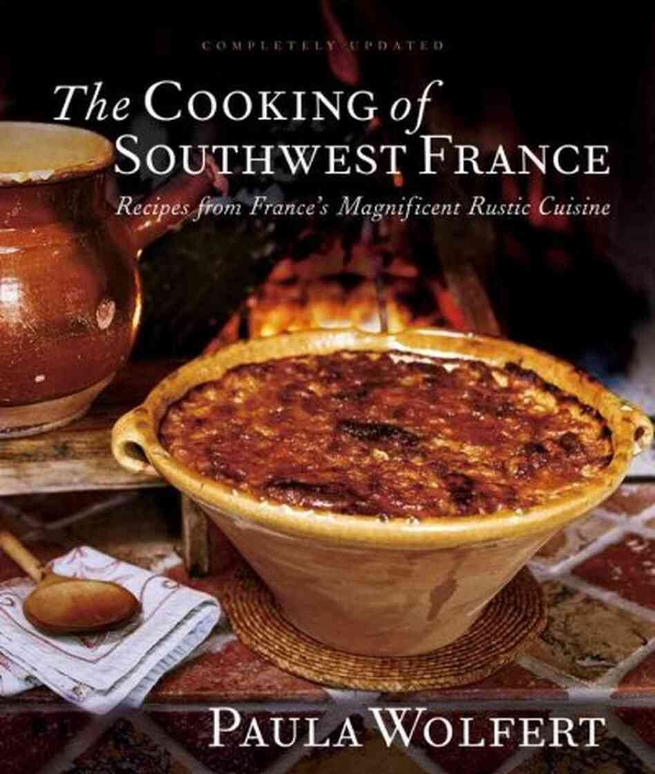 The Cooking of Southwest France