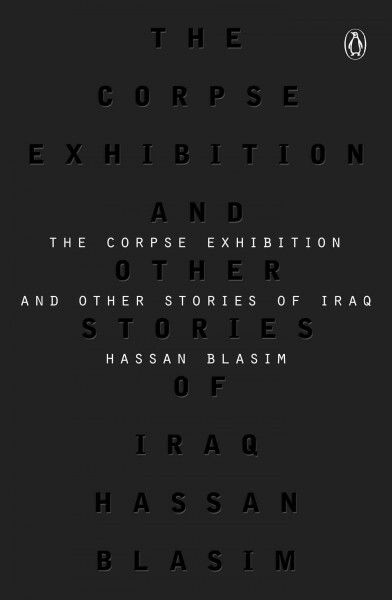 a review of the abandoned village a short story by hassan blasim In iraq + 100 a collection of sci-fi short stories about the country in a hundred years time, edited by hassan blasim  malu halasa reviews omar el akkad's.