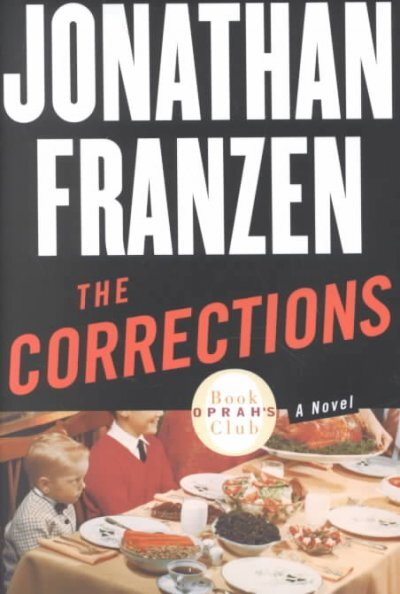 The corrections npr the corrections hardcover fandeluxe Image collections