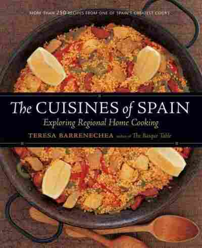 The Cuisines of Spain
