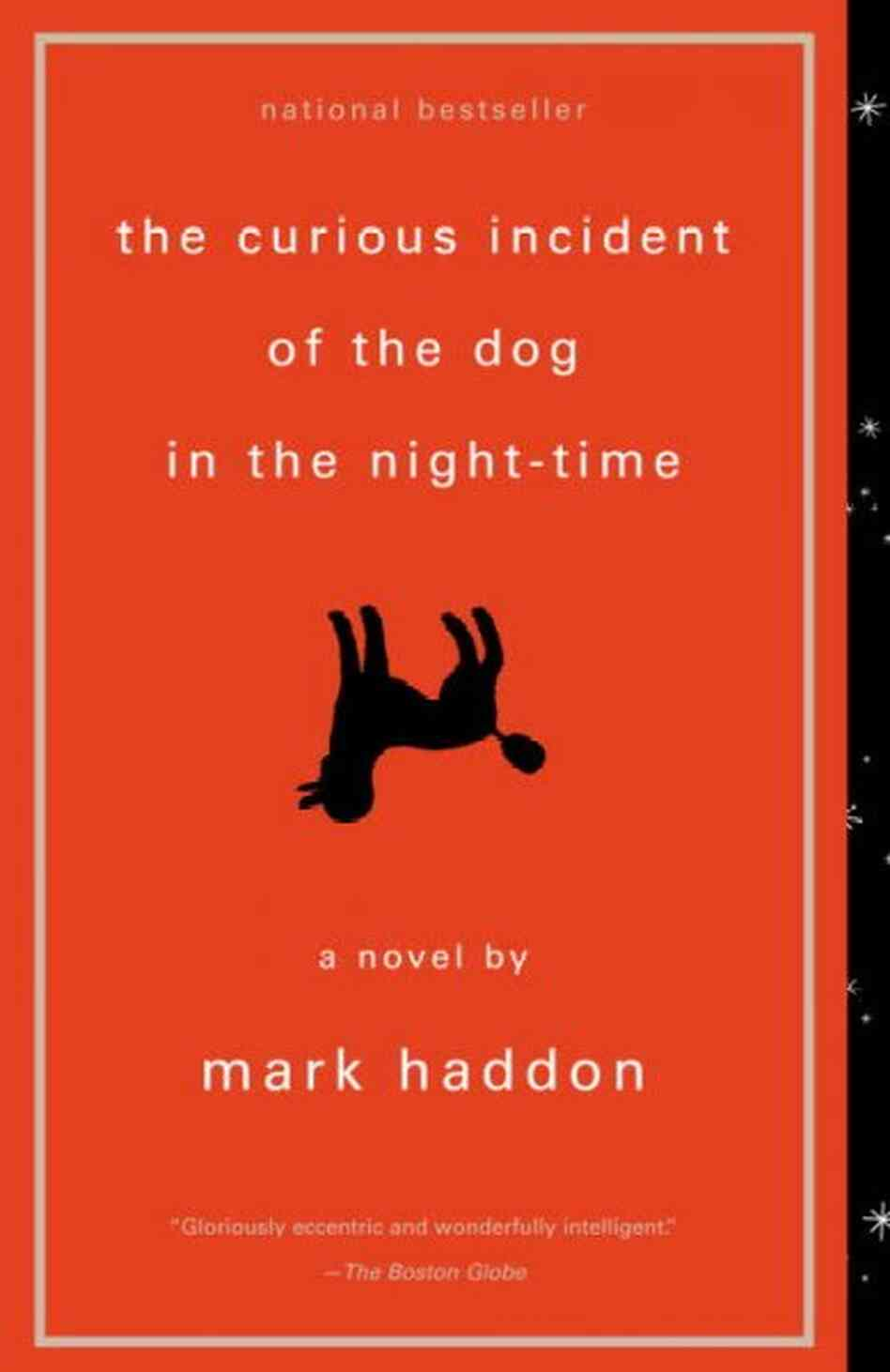 curious incident of the dog in the night time essays