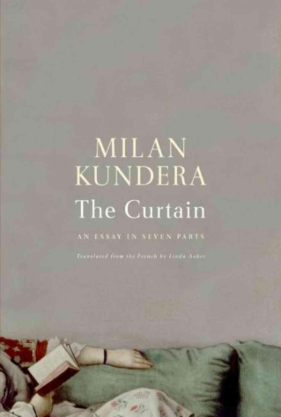 The craft of kundera essay