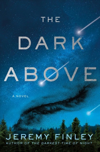 A Complicated Puzzle Gets Closer To Solution In 'The Dark Above'