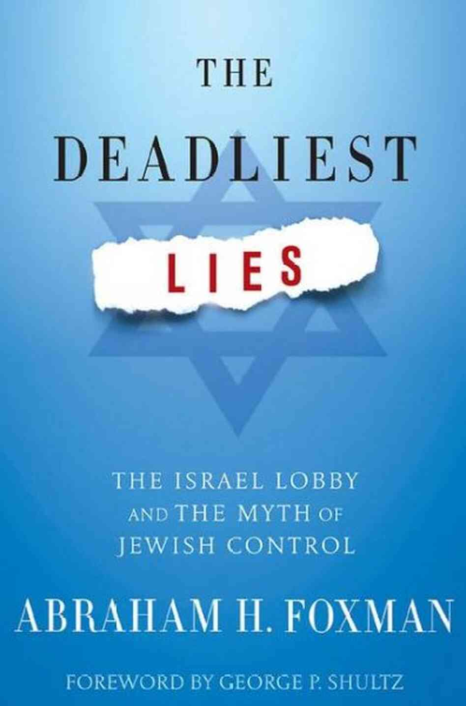The Deadliest Lies